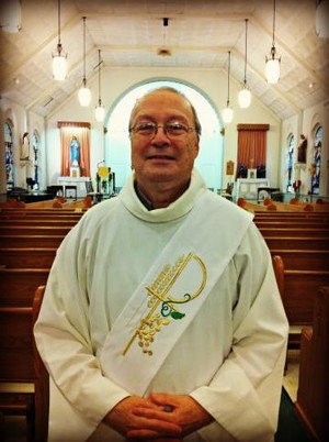 Deacon Robert Levesque
